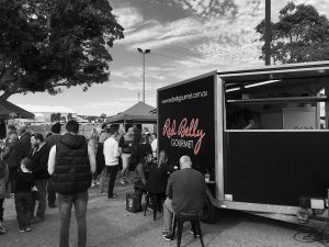 Red Belly Gourmet